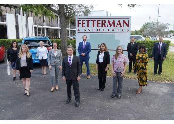 Port St Lucie medical malpractice lawyer Fetterman & Associates, PA