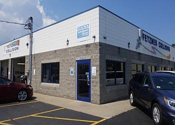 Rochester auto body shop Fetzner Collision Inc.