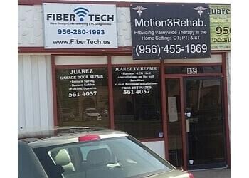 Brownsville computer repair Fiber Tech Computer Solutions