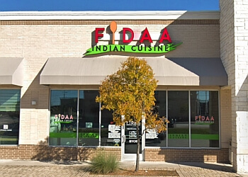 Frisco indian restaurant Fidaa Indian Cuisine