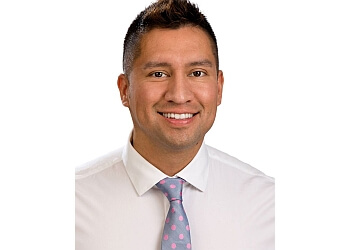 Rockford real estate agent Fidel Batres