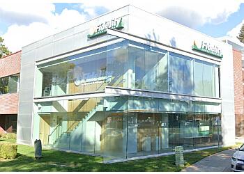 Sacramento financial service Fidelity Investments