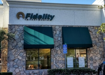 Thousand Oaks financial service Fidelity Investments