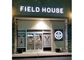 Sacramento sports bar Field House American Sports Pub