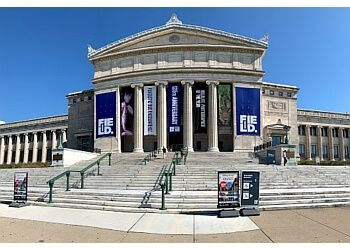 Chicago places to see Field Museum