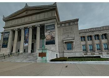 Chicago places to see Field Museum of Natural History