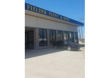 Shreveport auto body shop Fielder Paint & Body