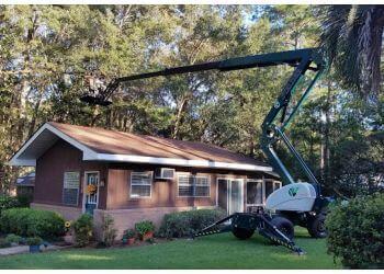 Tallahassee tree service Fielder Tree Service, LLC