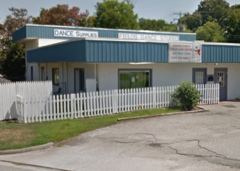 Newport News dance school Fields Dance Studio