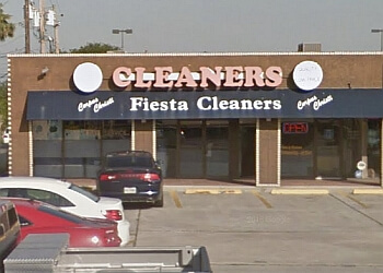 Corpus Christi dry cleaner Fiesta Cleaners
