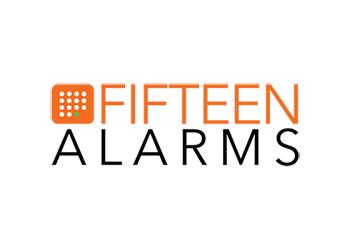 Memphis security system Fifteen Alarms