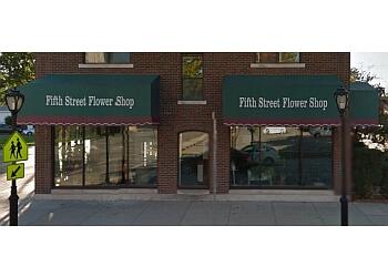 Springfield florist Fifth Street Flower Shop