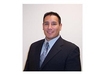 Anaheim real estate lawyer Filemon Kevin Samson