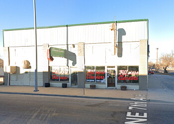 Amarillo dry cleaner Fillmore Cleaners