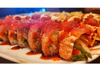 Murfreesboro sushi Fin Fusion Sushi Bar