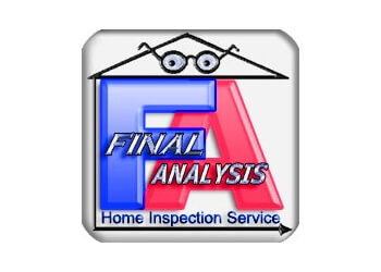 Virginia Beach property inspection Final Analysis Property Inspections