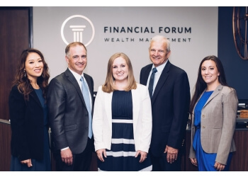 Spokane financial service Financial Forum, Inc.