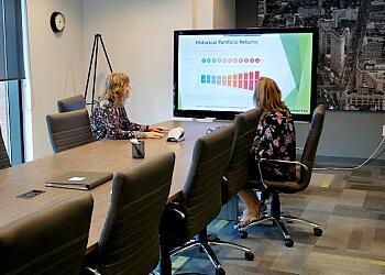 Raleigh financial service Financial Symmetry, Inc.