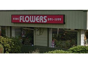 Vancouver florist Fine Flowers