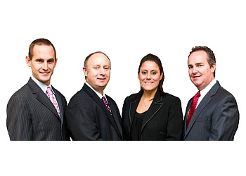 Tampa dui lawyer Finebloom & Haenel P.A.