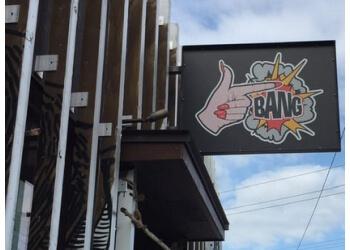 Portland nail salon Finger Bang
