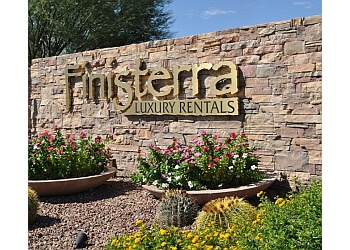 Finisterra Luxury Rentals