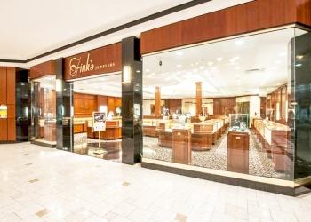 Norfolk jewelry Fink's Jewelers