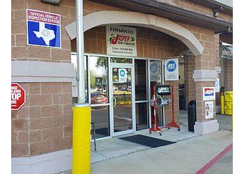 San Antonio car repair shop Finsanto Automotive