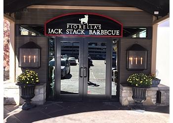 Kansas City barbecue restaurant Fiorella's Jack Stack Barbecue