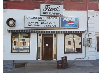 Pittsburgh pizza place Fiori's Pizzaria