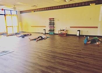 Mesa yoga studio FireLight Yoga
