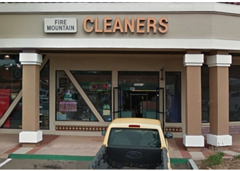 Oceanside dry cleaner Fire Mountain Cleaners