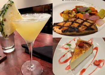 Chandler steak house Firebirds Wood Fired Grill