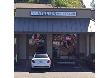 Vancouver hair salon Firefly Atelier Hair Salon