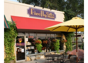 Fort Wayne cafe Firefly Coffee House