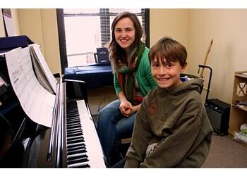 Akron music school Firefly Music School