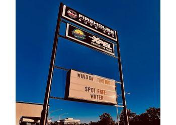 Jacksonville auto detailing service Firehouse Auto Spa