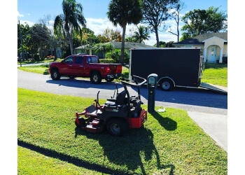 Port St Lucie lawn care service Firehouse Lawns & Landscapes, Inc.