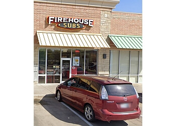 Arlington sandwich shop Firehouse Subs