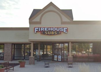 Aurora sandwich shop Firehouse Subs