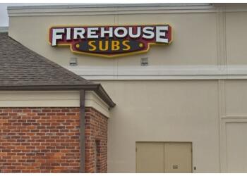 Baton Rouge sandwich shop Firehouse Subs