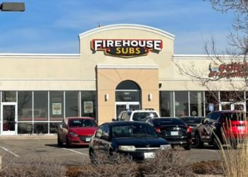 Colorado Springs sandwich shop Firehouse Subs