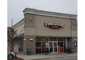 Huntsville sandwich shop Firehouse Subs