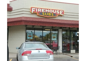 Lakewood sandwich shop Firehouse Subs