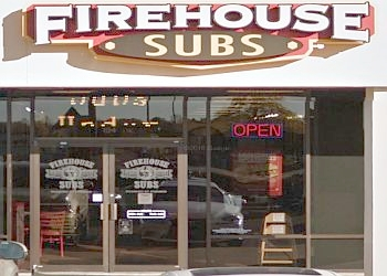 Louisville sandwich shop Firehouse Subs