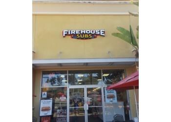 Oceanside sandwich shop Firehouse Subs