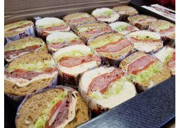 Pembroke Pines sandwich shop Firehouse Subs