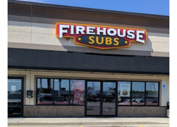 Sioux Falls sandwich shop Firehouse Subs