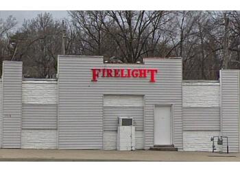 Kansas City night club Firelight Lounge