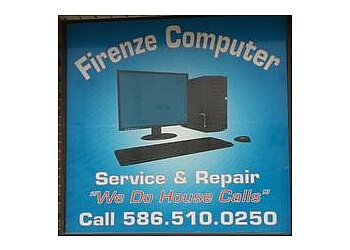 Warren computer repair Firenze Computer